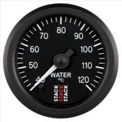 STACK Professional Stepper Motor Water Temperature Gauge °C Or °F